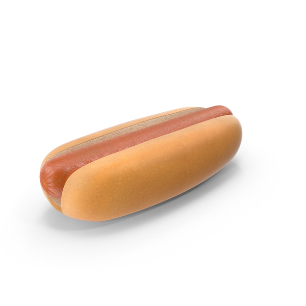 Hot Dog PNG & PSD Images