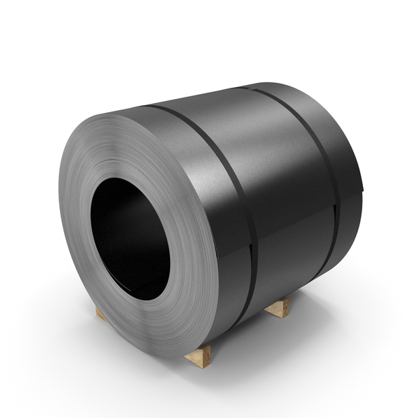 Hot Rolled Steel Coil PNG & PSD Images