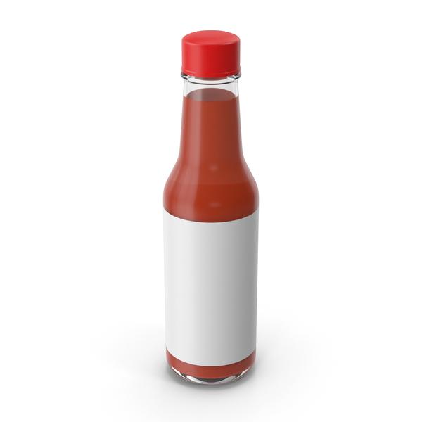 Hot Sauce PNG & PSD Images