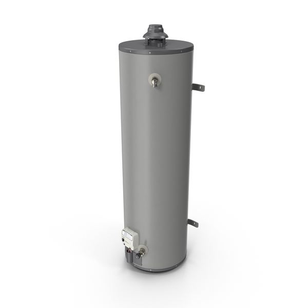 Hot Water Heater PNG & PSD Images