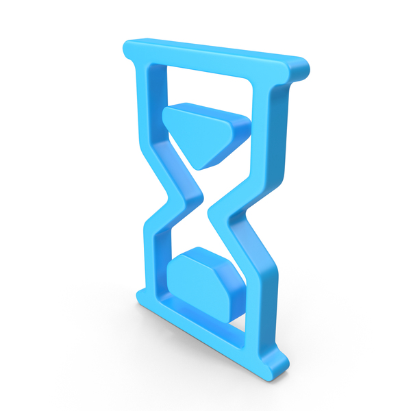 Computer: Houglass Web Icon PNG & PSD Images