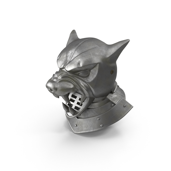 Hound's Helm PNG & PSD Images