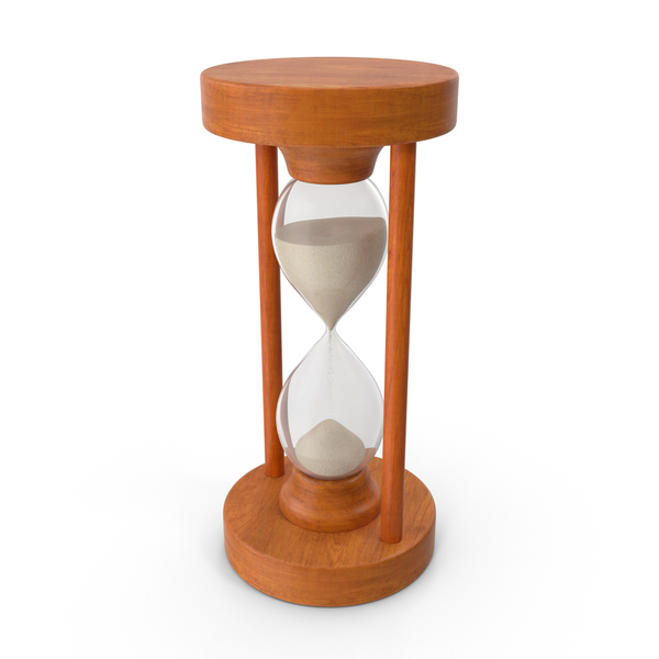 Hour Glass PNG & PSD Images