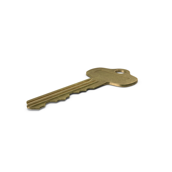 House Key PNG & PSD Images