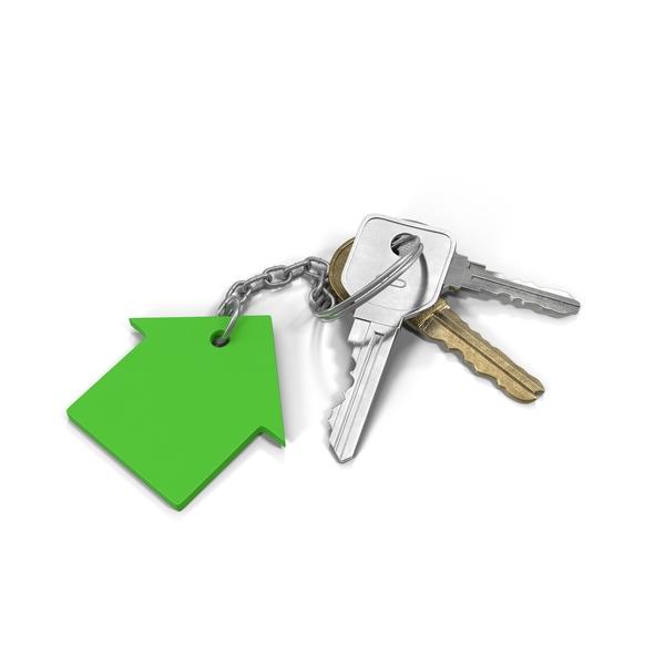 House Keys Object