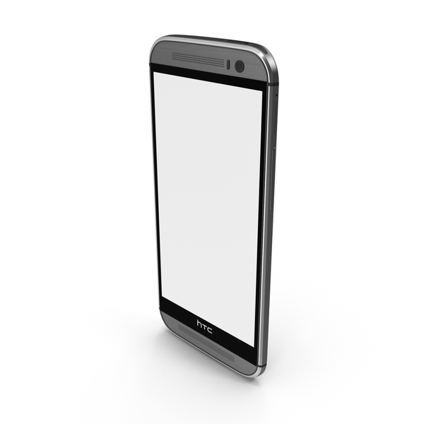 HTC One M8 PNG & PSD Images