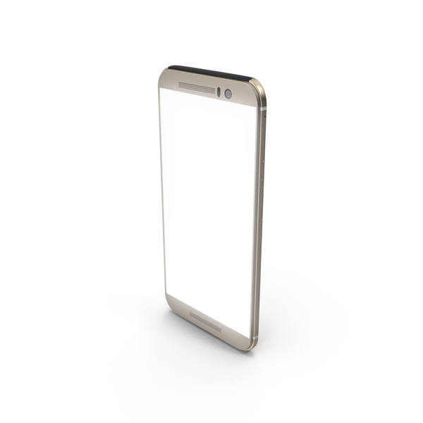 HTC One M9 PNG & PSD Images