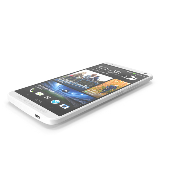HTC One Max PNG & PSD Images