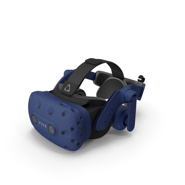 HTC Vive PRO Virtual Reality System PNG & PSD Images