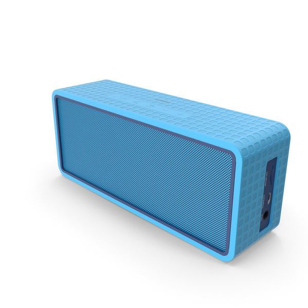 Mini: Huawei AM 10 Speaker PNG & PSD Images