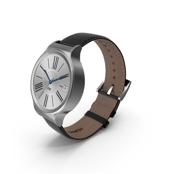 Huawei Watch PNG & PSD Images
