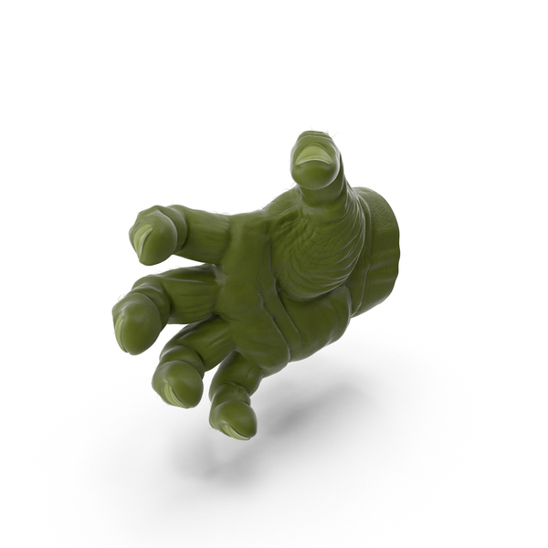 Hulk Hand PNG & PSD Images
