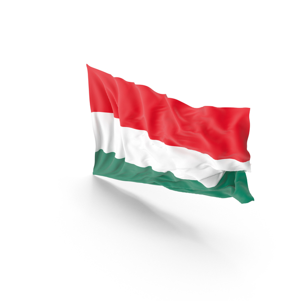 Hungary Flag PNG & PSD Images