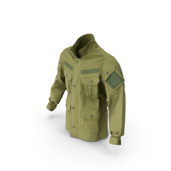 Hunting Jacket PNG & PSD Images