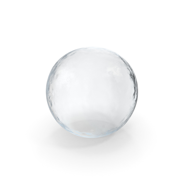 Ice Ball PNG & PSD Images