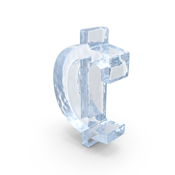 Ice Cent Symbol PNG & PSD Images