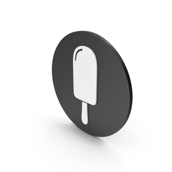 Computer: Ice Cream Icon PNG & PSD Images
