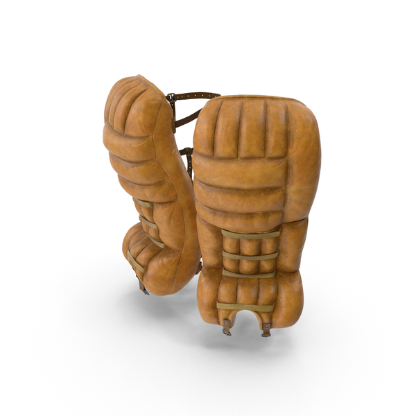 Ice Hockey Goalie Pads PNG & PSD Images