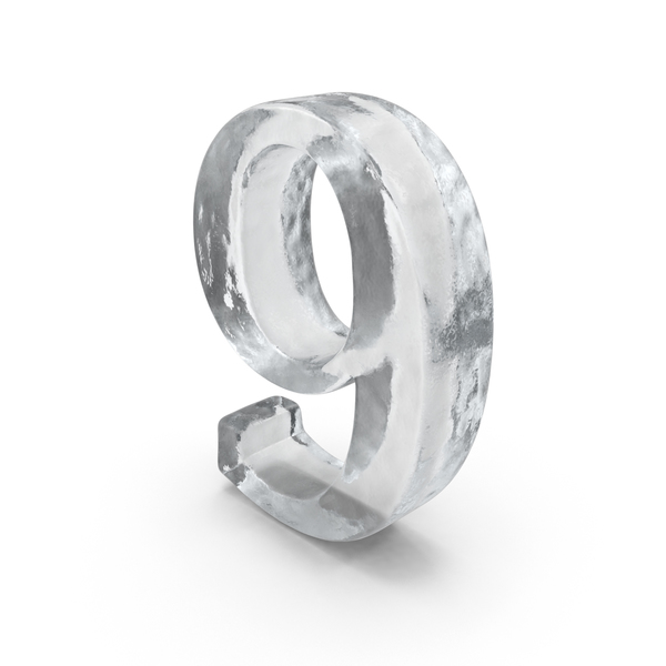 Ice Number 9 Object