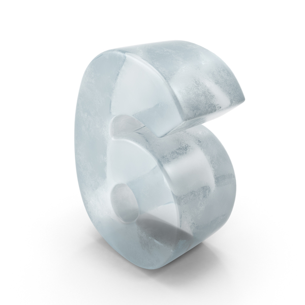 Ice Symbol 6 PNG & PSD Images