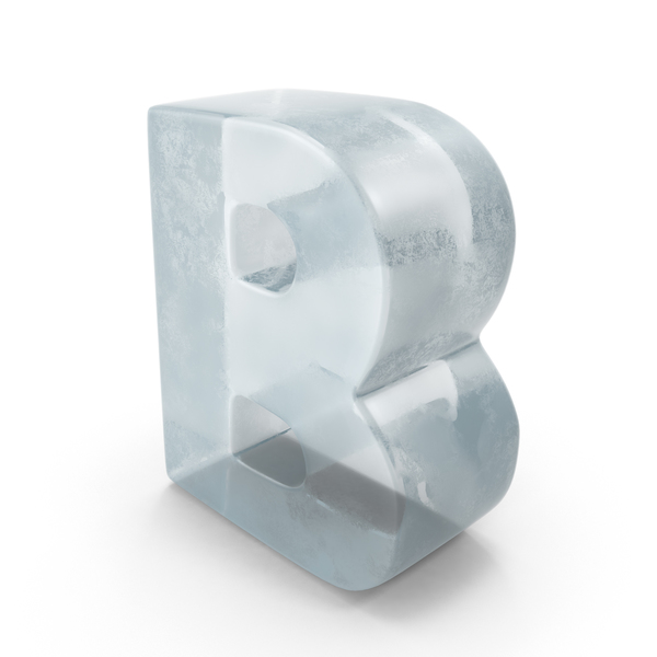 Ice Symbol B PNG & PSD Images