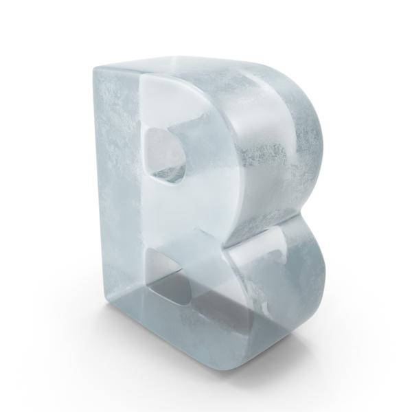 Language: Ice Symbol B PNG & PSD Images