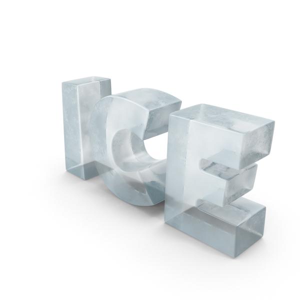 Language: Ice Symbol Ice PNG & PSD Images