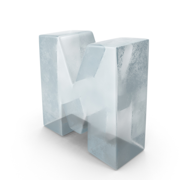 Ice Symbol M PNG & PSD Images