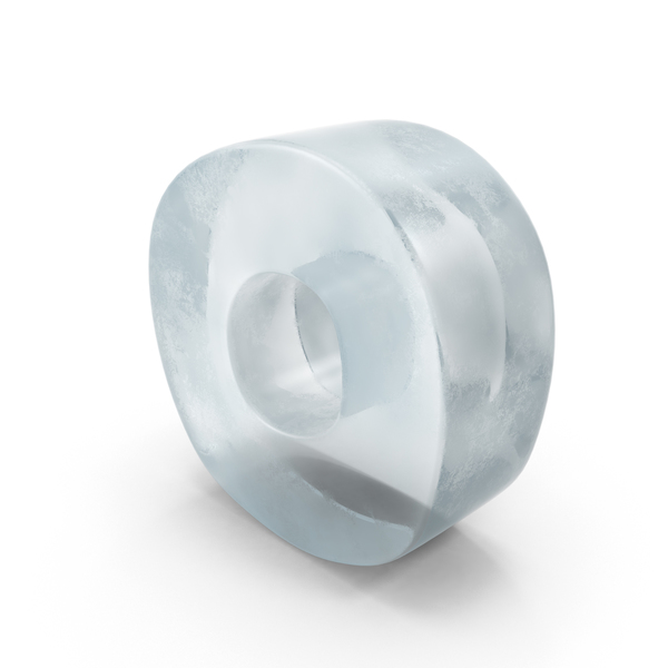Ice Symbol O PNG & PSD Images