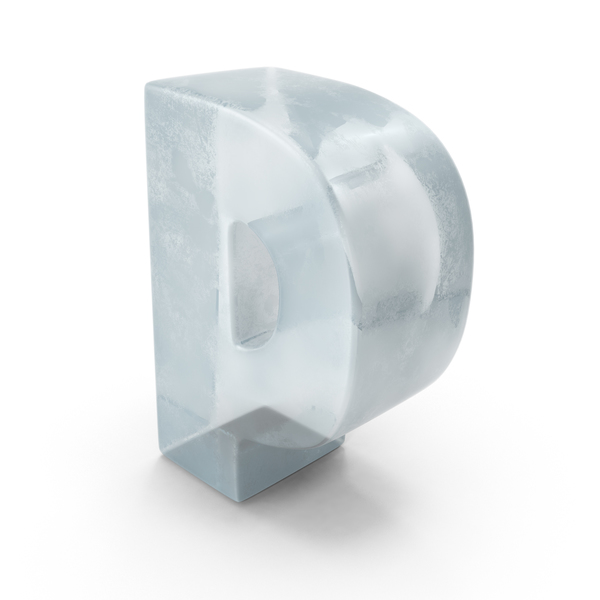 Ice Symbol P PNG & PSD Images