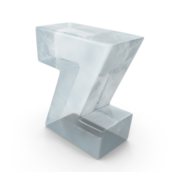 Ice Symbol Z PNG & PSD Images