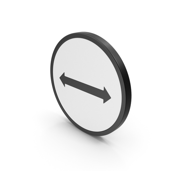 Computer: Icon Arrow Left Right PNG & PSD Images