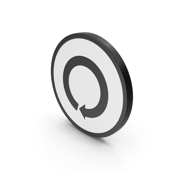 Icon Arrow Ring PNG & PSD Images