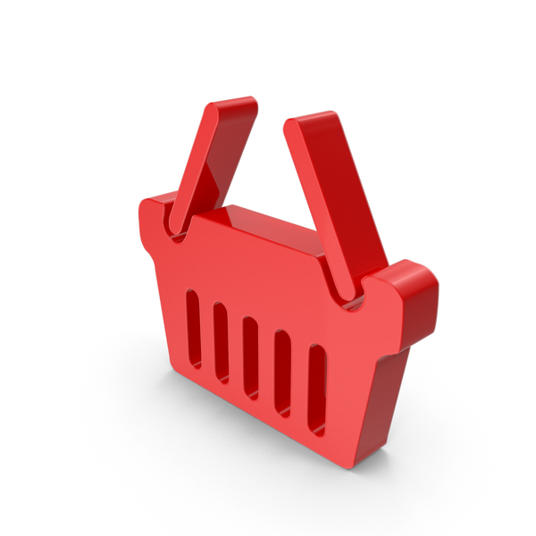 Shopping: Icon Basket PNG & PSD Images
