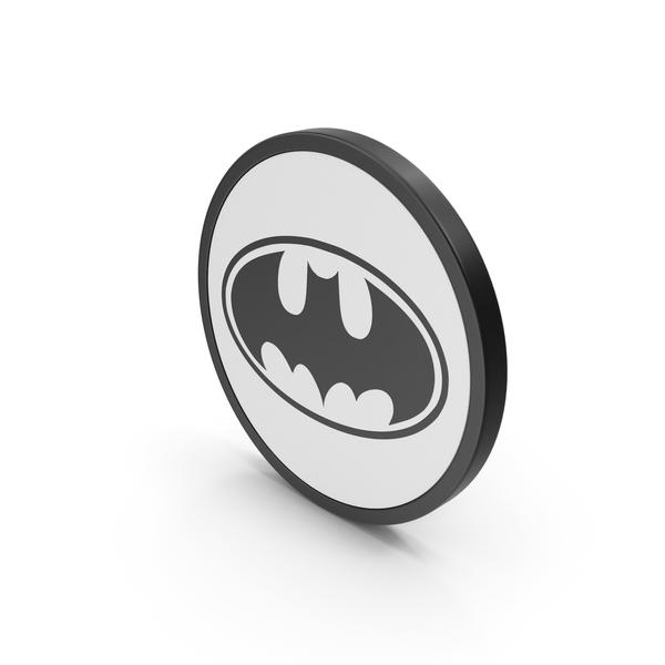 Icon Batman PNG & PSD Images