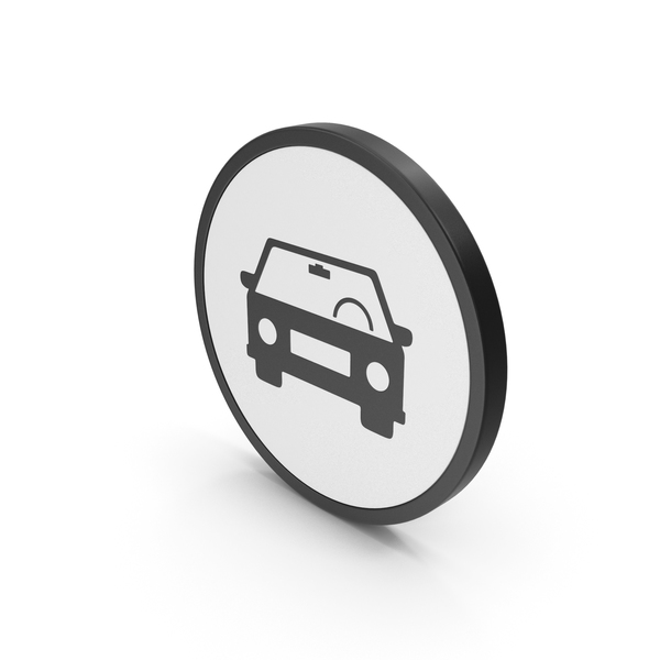 Computer: Icon Car PNG & PSD Images