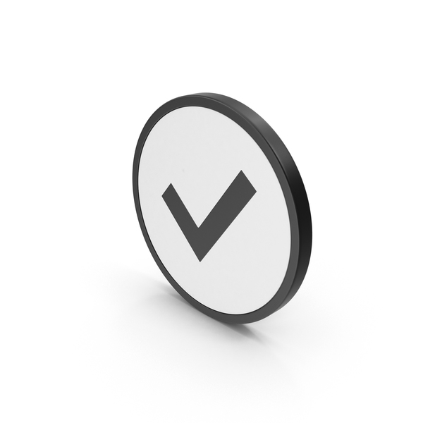 Icon Check Mark PNG & PSD Images