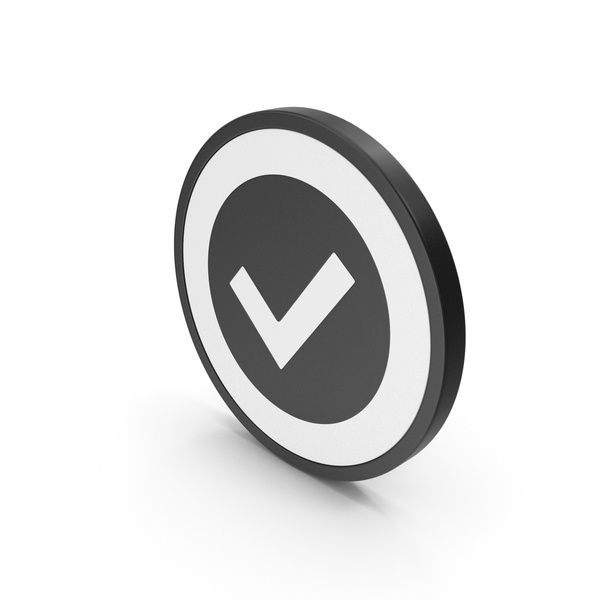 Logo: Icon Checkmark PNG & PSD Images