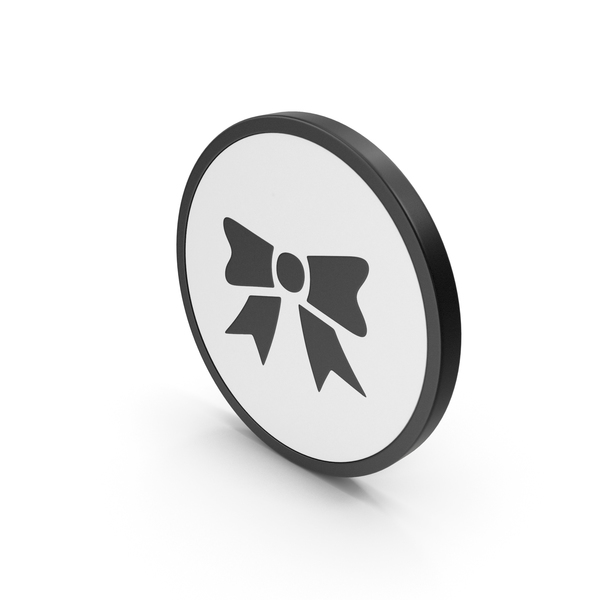 Icon Christmas Bow PNG & PSD Images