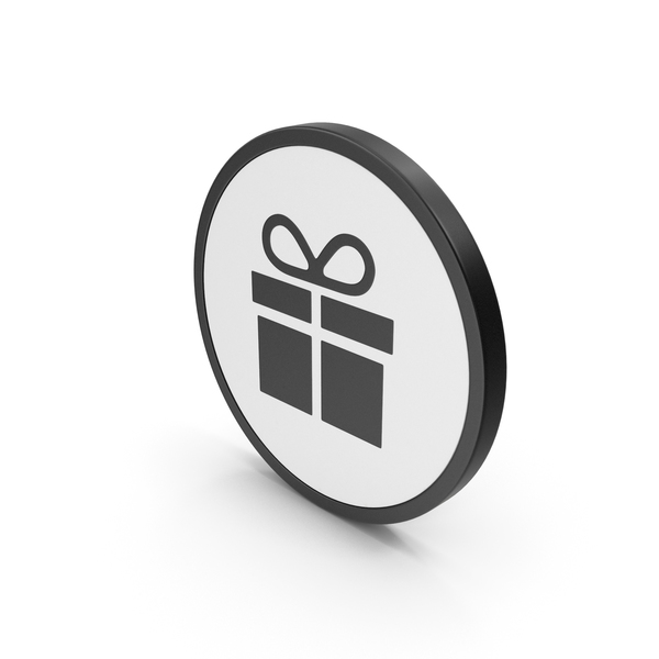 Icon Christmas Gift PNG & PSD Images