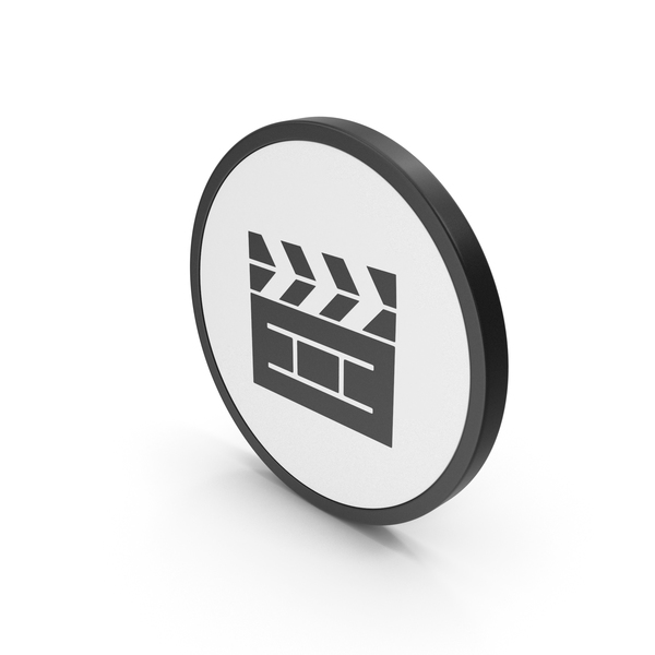 Computer: Icon Cinema Movie PNG & PSD Images