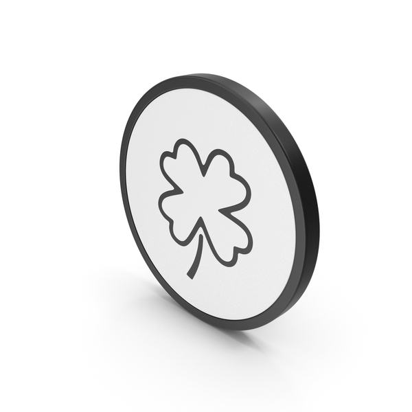 Icon Clover PNG & PSD Images