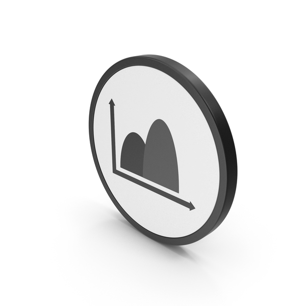 Bar: Icon Curve Graph Chart PNG & PSD Images