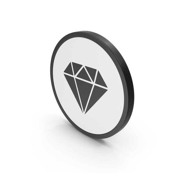 Logo: Icon Diamond PNG & PSD Images