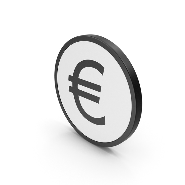 Icon Euro PNG & PSD Images