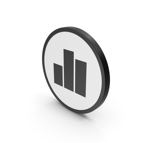 Line Chart: Icon Graph PNG & PSD Images