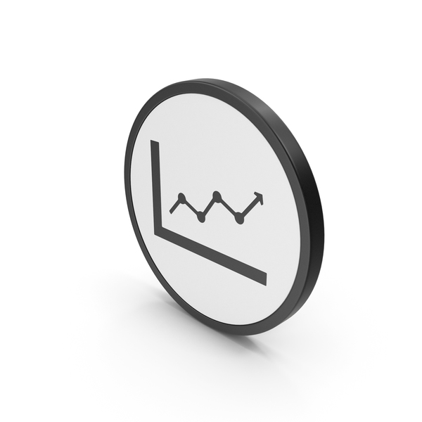 Icon Graph Up PNG & PSD Images