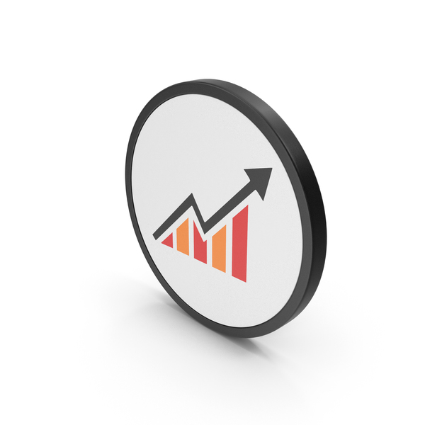 Icon Graph PNG & PSD Images