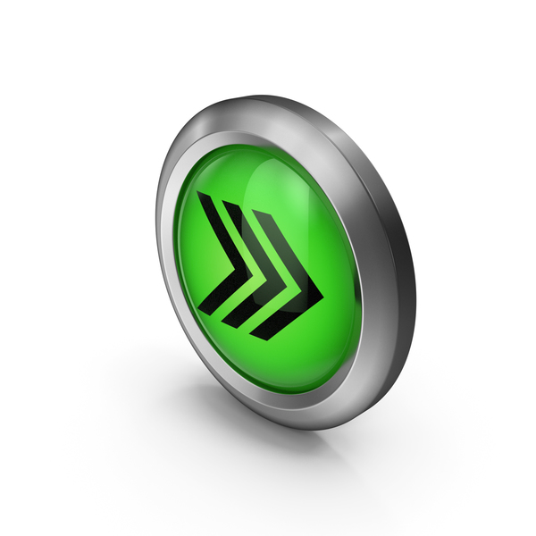 Directional Arrow: Icon Green Arrows PNG & PSD Images
