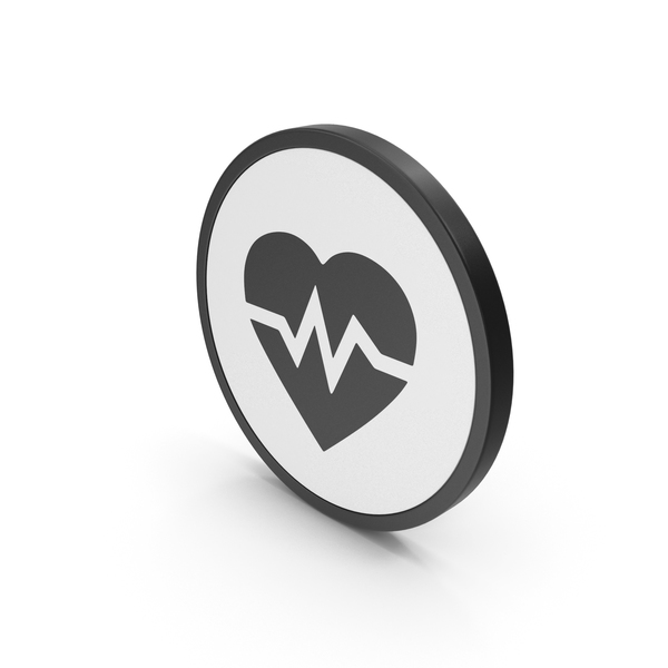 Heart Shaped Candy: Icon Heart Medicine PNG & PSD Images